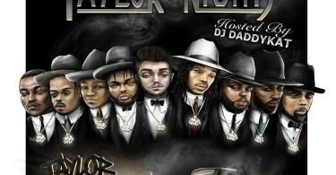 Taylor Gang & Wiz Khalifa – Blaze One