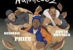 Phife Dawg – Nutshell Pt. 2 Ft. Busta Rhymes & Redman