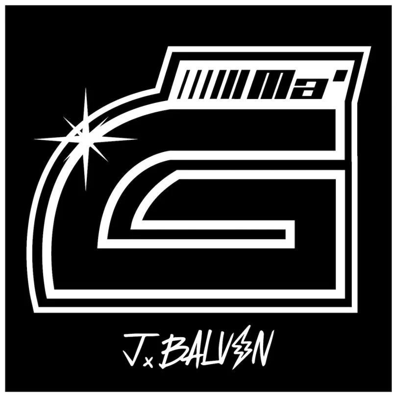 J Balvin – Ma' G