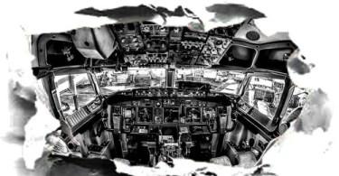 ALBUM: Wakadinali – Ndani Ya Cockpit