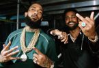 MP4: Big Sean – Deep Reverence Ft Nipsey Hussle