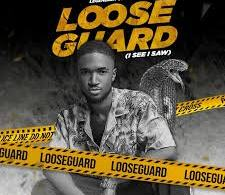 Legendary Styles – Looseguard (I see, I saw)