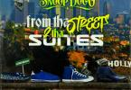 Snoop Dogg, Larry June – Get Yo Bread Up