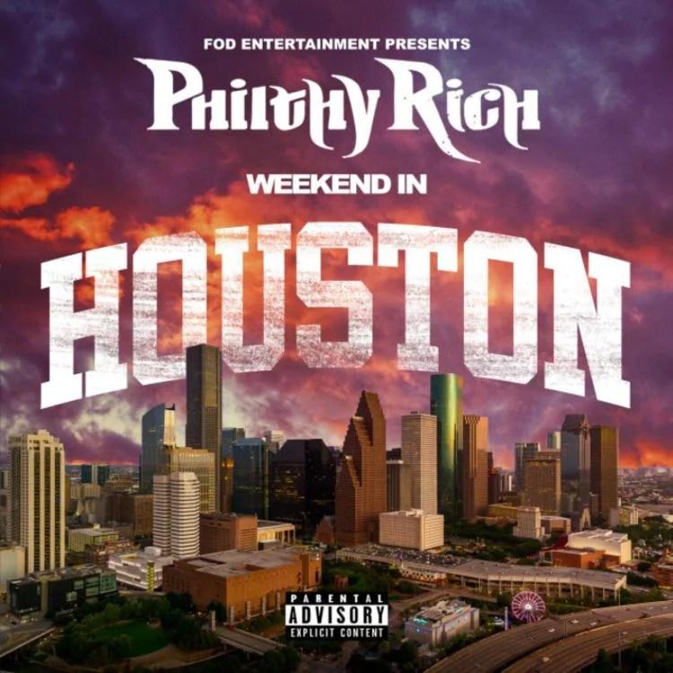 Philthy Rich Ft. Maxo Kream & Lil Jairmy – Hand Chop