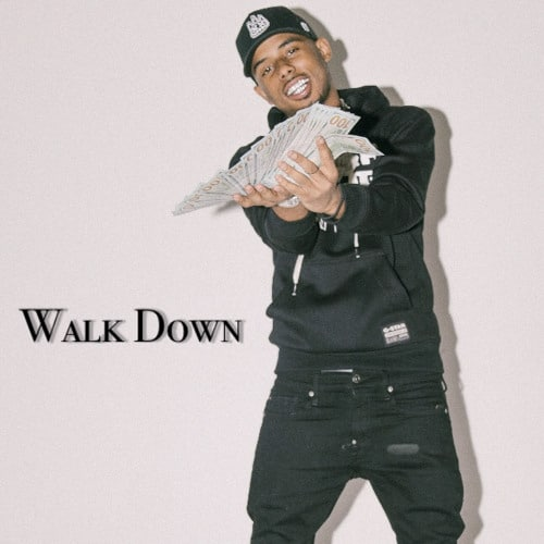 BigKayBeezy – Walk Down (feat. Pooh Shiesty)