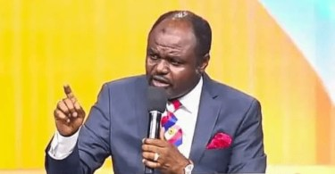 There Is No White Wedding In The Bible; Don't Borrow Money To Impress People – Man Reveals