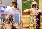 Guinness World Record holder for longest fingernails cuts them after keeping them for 30 years
