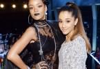 Rihanna – Dollars (feat. Ariana Grande & Doja Cat)