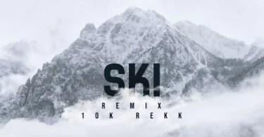 Young thug – Ski ft Gunna
