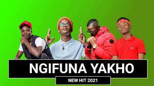King Monada – Ngifuna Yakho ft TNS, Leon Lee & Mack Eaze