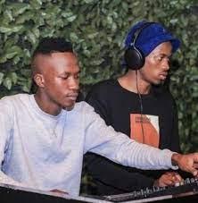 MDU a.k.a TRP & Bongza – Hub