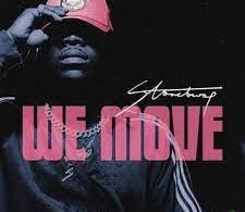 Stonebwoy – We Move