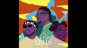 Yhemolee ft. YKB & DanDizzy – All The Girls