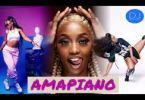 Dj Malonda – Amapiano Mix 2021 2   The Best of Amapiano 2021