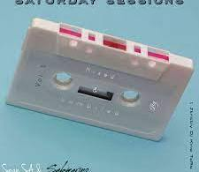 Sean SA & Submarino – Saturday Sessions Vol 5 (Strictly Dj King TaRa)