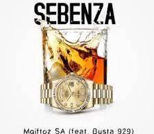 Sebenza – Mgiftoz SA ft. Busta 929