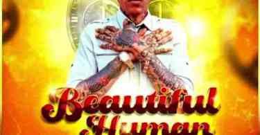 Vybz Kartel – Beautiful Human