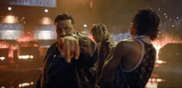 DJ Khaled – EVERY CHANCE I GET ft. Lil Baby & Lil Durk