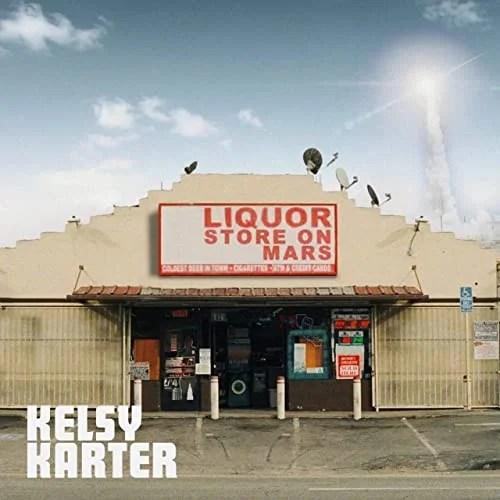 Kelsy Karter – Mars