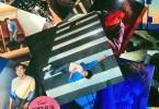 Joshua Bassett – Feel Something