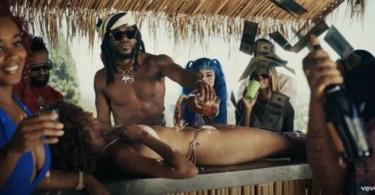 VIDEO: EARTHGANG, Wale, Coi Leray – Options Remix