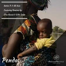 Native P. ft Idd Aziz – Penda (Echo Deep Remix)