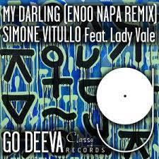 Simone Vitullo, Lady Vale – My Darling (Enoo Napa Extended Remix)