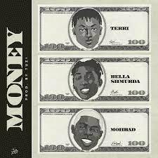 Terri – Money ft Bella Shmurda, Mohbad