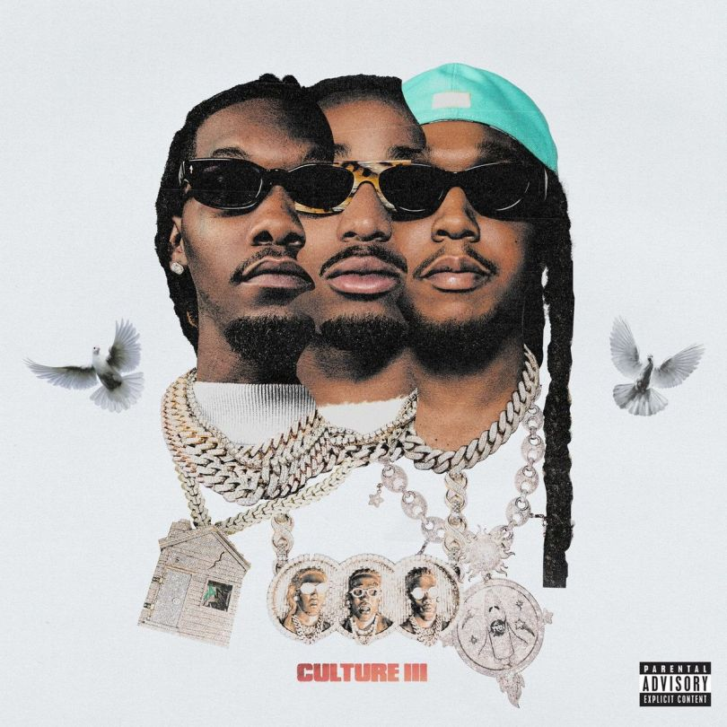 VIDEO: Migos – Why Not