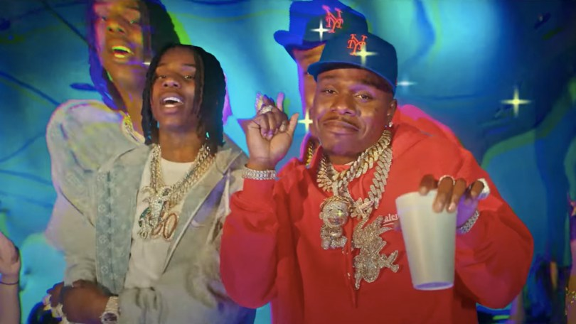 VIDEO: Polo G – Party Lyfe (Feat. DaBaby)