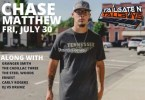 ALBUM: Chase Matthew – County Line EP (Zip File)