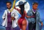 Dr Dolor – Baba Nla ft. Buju