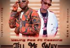 Young Pee ft. Casmine – Tell Me Why