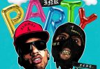 Kid Ink – Party ft RMR