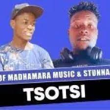 King Of Madhamara Music – Tsotsi ft Stunna Maan