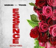 Wizkid – Essence [KezyKlef Remix] Ft. Tems