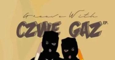 Czwe & Gaz – Groove With Czwe Gaz Zip File