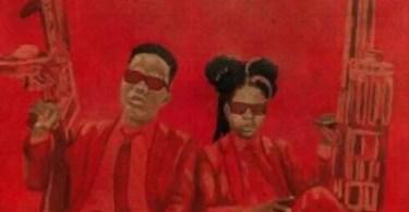 Flow Jones Jr – Bossy ft Indigo Stella