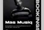 Mas Musiq – Baninzi ft Aymos & TO StarQuality
