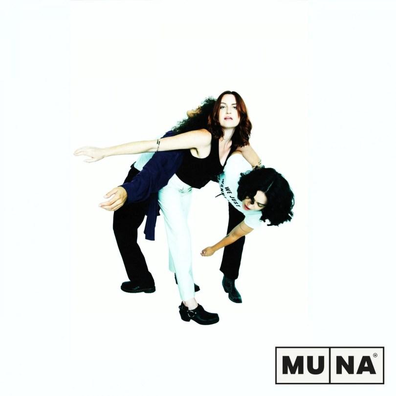 MUNA – Silk Chiffon Ft. Phoebe Bridgers