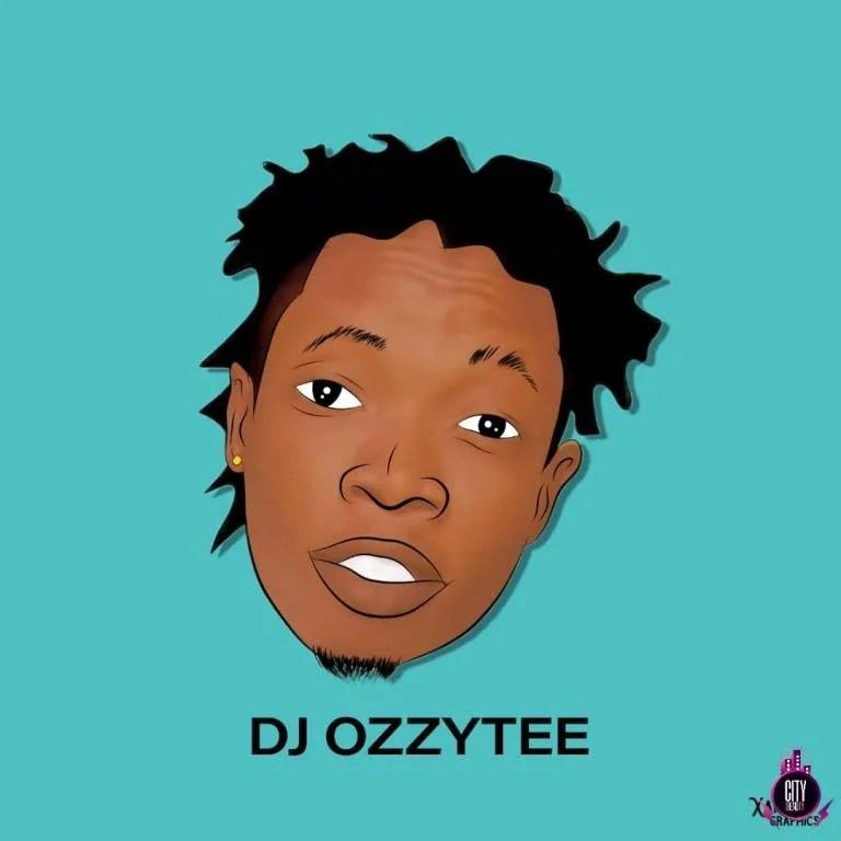DJ Ozzytee — Full Option (Wife Material) ft. Emmyblaq Efr