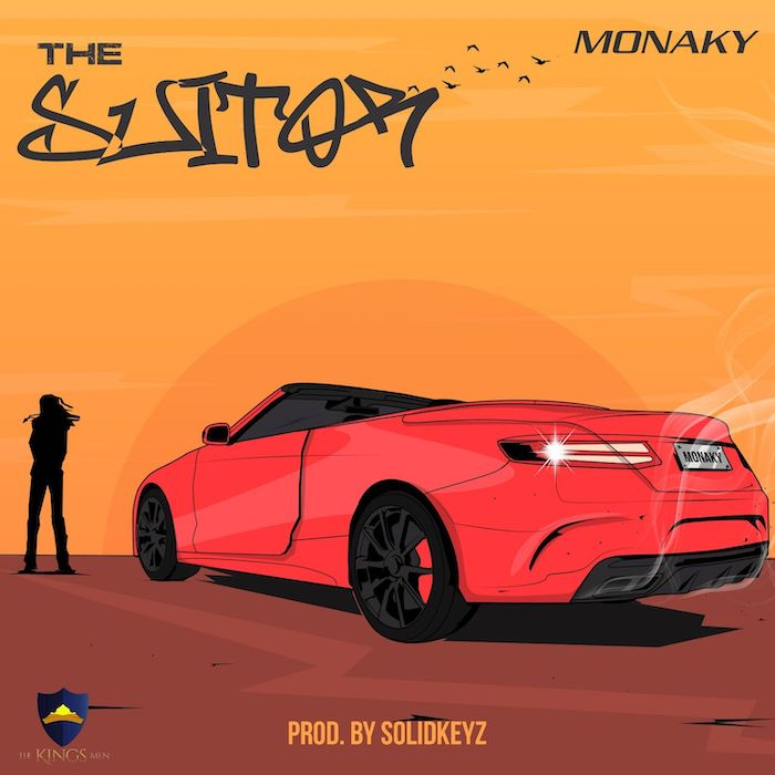 Monaky – The Suitor