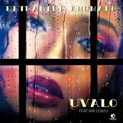 Rethabile Khumalo – Uvalo ft Mr Lenzo