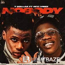 T Dollar – Nobody Ft. Seyi Vibez