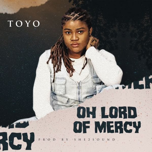 Toyo – Oh Lord Of Mercy