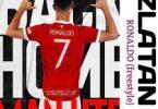 Zlatan – Ronaldo (freestyle)
