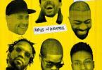 Keys N Krates – Original Classic Ft. Chip, Juicy J & Marbl