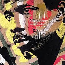 King Sunny Ade – Mo Beru Agba