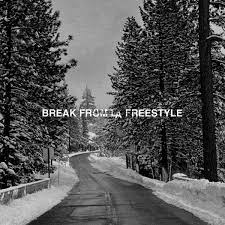 G-Eazy – Let It Be (Freestyle) Ft. OG Maco