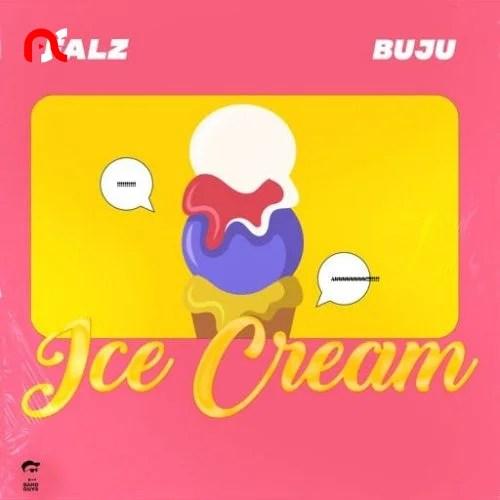 Falz – Ice Cream Ft. Buju